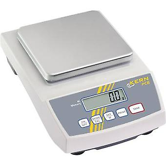 Precision scales Kern Weight range 2 kg Readability 0.1 g