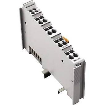 PLC strømforsyning modul WAGO 750-600