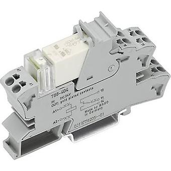 Relay component 1 pc(s) WAGO 788-608 Nominal voltage: 230 V AC