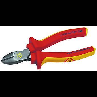 C.K. 431017 VDE Side cutter 160 mm