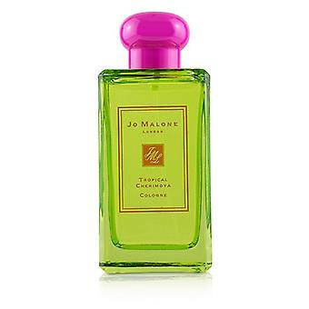 Jo Malone Tropical Cherimoya Cologne Spray (Originally Without Box) 100ml/3.4oz