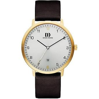Danish Design Herrenuhr IQ15Q1182 / 3310092