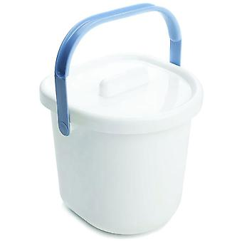 Neat Nursery Company Nappy Pail and Lid