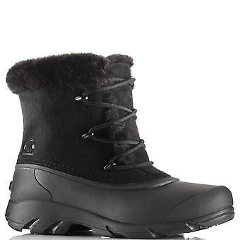 Womens Sorel Snow Angle Lace Snow Winter Waterproof Hiking Walking Boots