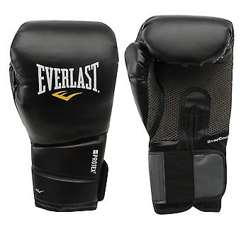 Everlast Protex 2 Training Gloves Punching Sparring Mitts