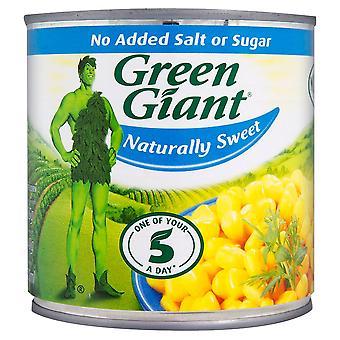Grüne Riesen Original Zuckermais