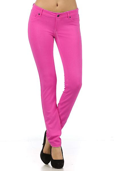 Waooh - Fashion - slim pants