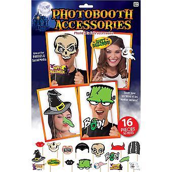 13pcs Photobooth набор Девичник