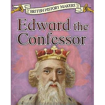 إدوارد المعترف بها إدوارد المعترف-كتاب 9781474734127