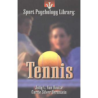 Tennis by Judy L. Van Raalte - Carrie Silver-Bernstein - 978188569316