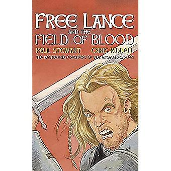 Free Lance and the Field of Blood (Free Lance)