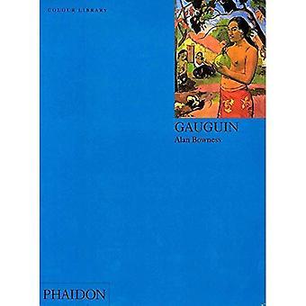 Gauguin (Colour library)