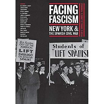 Mit Blick auf Faschismus: New York und dem spanischen Bürgerkrieg