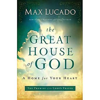 The great house of god repack