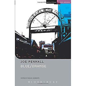 Bleu/Orange (éditions de l'étudiant)