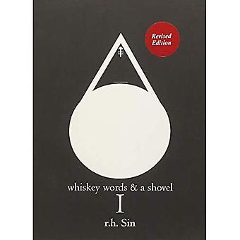 Whisky woorden & een schop ik