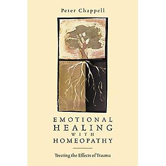 Emotional Healing with Homoeopathy: A Self-help Guide