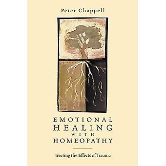 Emotionele genezing met homeopathie: een zelfhulp-gids