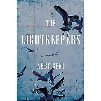 Ljusbärare: En roman