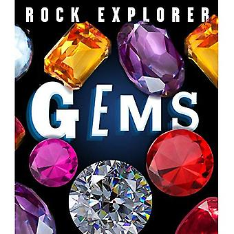 Rock Explorer: Gems (Rock Explorer)
