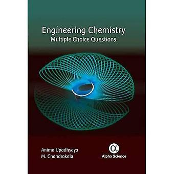 Teknisk kemi: Flera val frågor