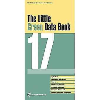 Die kleinen grünen Datenbuch 2017 (Weltentwicklungsindikatoren)