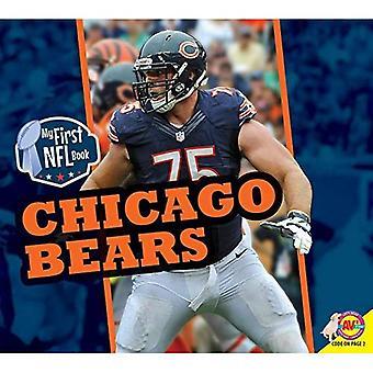 Chicago Bears (min första NFL-böcker)