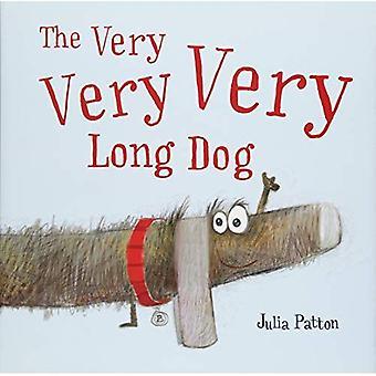 Le chien très très très Long