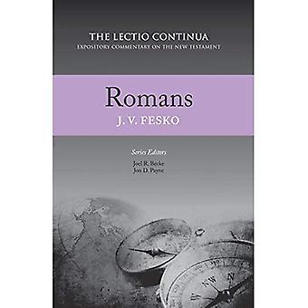 Romans (Lectio Continua)