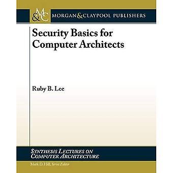 Nozioni fondamentali sulla protezione per Computer architetti