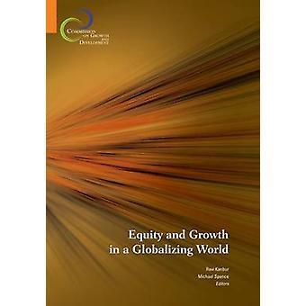 Kapital och tillväxt i en globaliserad värld av Kanbur & Ravi