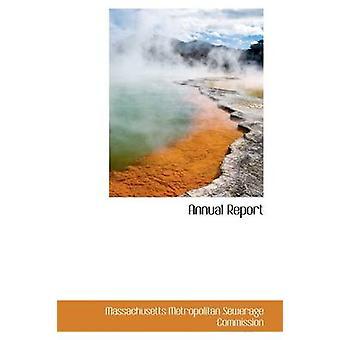 التقرير السنوي للجنة الصرف الحضرية & الجماهيري