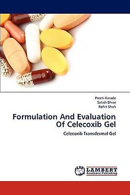 Formulation and Evaluation of Celecoxib Gel by Karade Preeti