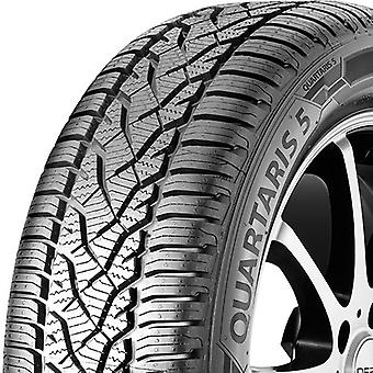 All-season tyres Barum Quartaris 5 ( 215/55 R16 97V XL )