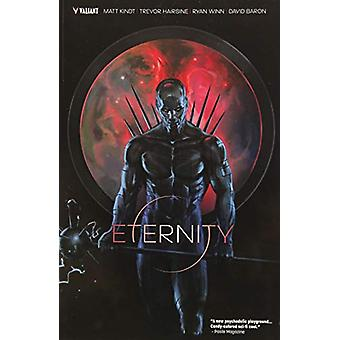 Eternity by Matt Kindt - 9781682152652 Book