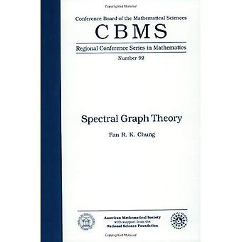 Spectral Graph Theory (CBMS Regional Conference Series in Mathematics)