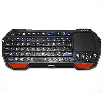 Minitangentbord with Touchpad-IS11-BT05