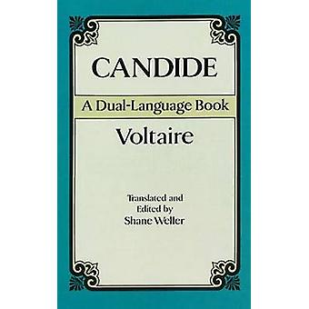 Candide - Dual Language by Voltaire - 9780486276250 Book