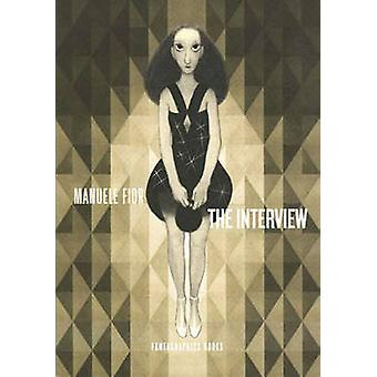 The Interview by Manuele Fior - 9781606999868 Book