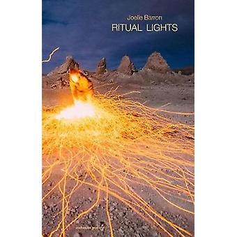 Ritual Lights by Joelle Barron - 9781773100180 Book