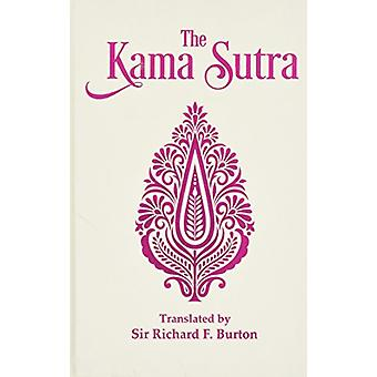 The Kama Sutra by Vatsyayana - 9781788284448 Book