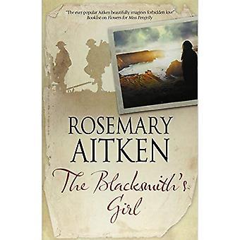 The Blacksmith's Girl by Rosemary Aitken - 9781847517647 Book