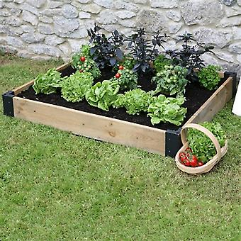 Haxnicks Raised Vegetable Bed Base