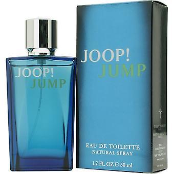 JOOP! JUMP by Joop! EDT SPRAY 1.7 OZ