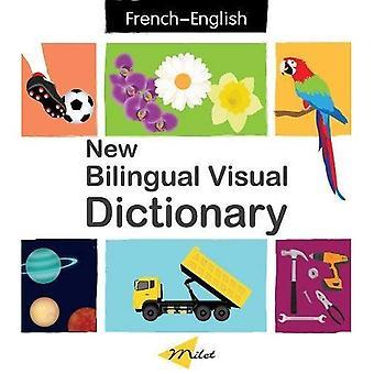 New Bilingual Visual Dictionary (English-French)