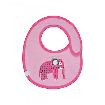 Lassig Babero dzikość słoń (niemowlęta i dzieci, zabawki, inne)