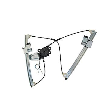 Front LH Electric Window Regulator for SKODA OCTAVIA Combi (1U5), 1996-2010