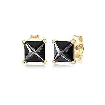 Elli Silver Women's Pin Earrings 311232317
