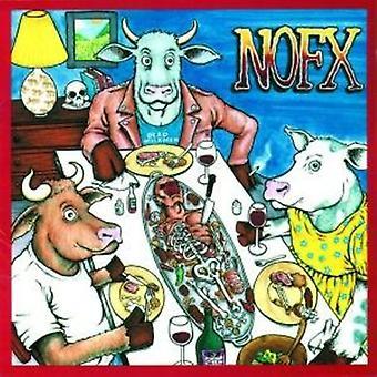 Nofx - Liberal Animation [Vinyl] USA import