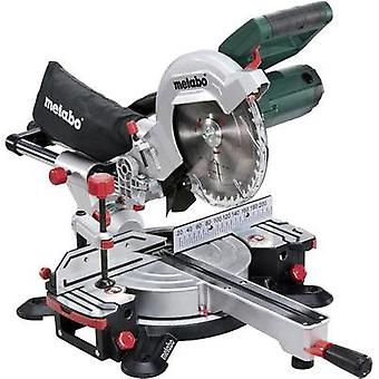 Metabo KGS 216 M Compound mitre saw (619260000), , , 216 x 30 mm